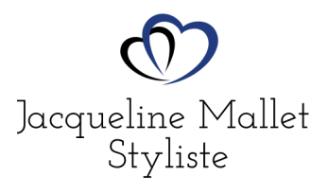Jacqueline Mallet Styliste